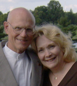 Phil and Linda Marcin