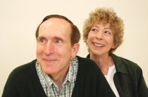 Ray and Brenda Grosswirth